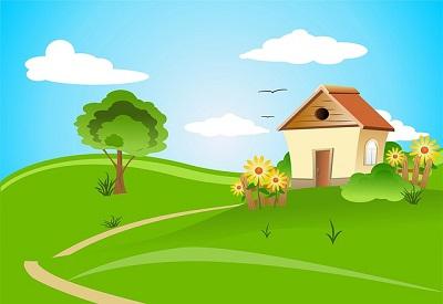 Så hittar du bäst plats för huset på tomten